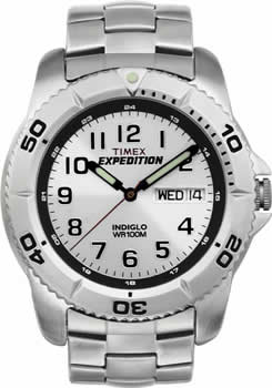 Timex T46601 Outdoor Casual