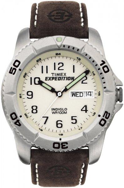 Zegarek Timex T46681 - duże 1