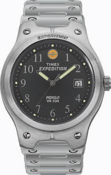 Zegarek Timex T46691 - duże 1