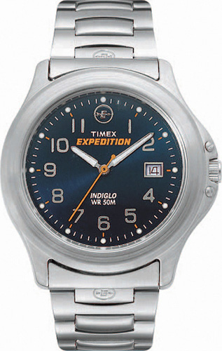 Timex T46861 Expedition