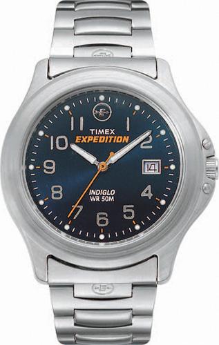 Zegarek Timex T46861 - duże 1