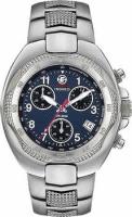 Zegarek męski Timex adventure travel T47002 - duże 1