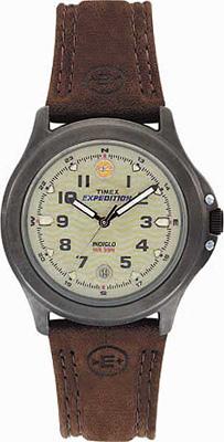 Zegarek Timex T47012 - duże 1