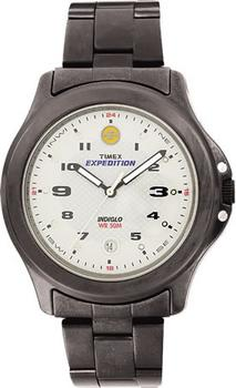 Zegarek Timex T47022 - duże 1