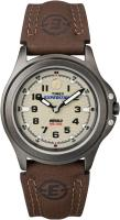 Zegarek damski Timex expedition T47042 - duże 1