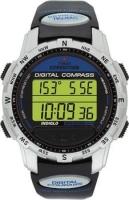 Zegarek męski Timex digital compas T47201 - duże 1