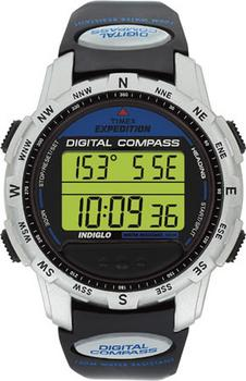 Zegarek Timex T47201 - duże 1