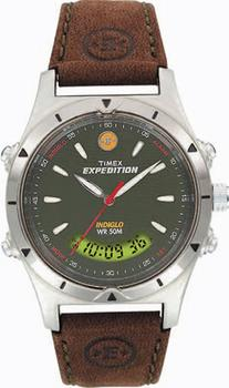 Timex T47231 Outdoor Casual