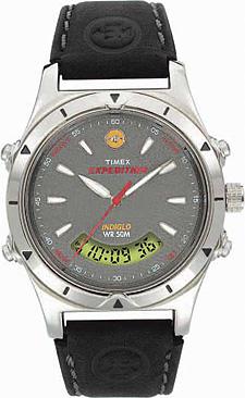 Zegarek Timex T47241 - duże 1