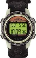 Zegarek męski Timex digital compas T47512 - duże 1