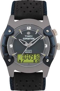 Zegarek Timex T47741 - duże 1