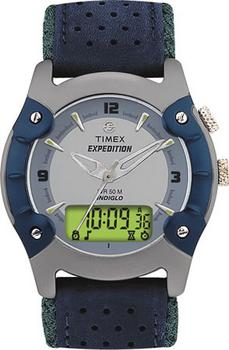 Timex T47751 Outdoor Casual