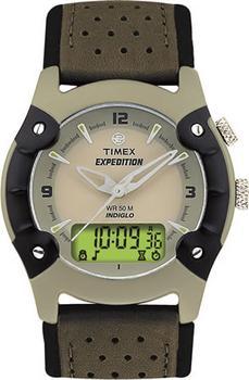 Zegarek Timex T47761 - duże 1