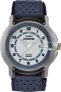 Zegarek Timex T47771 - duże 1