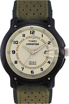 Zegarek Timex T47781 - duże 1