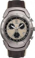 Zegarek męski Timex adventure travel T47842 - duże 1