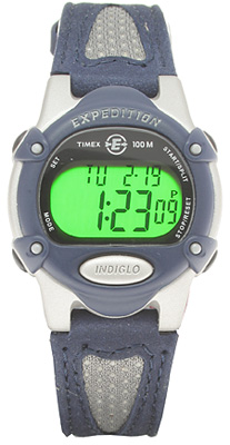 Timex T48013 Outdoor Athletic