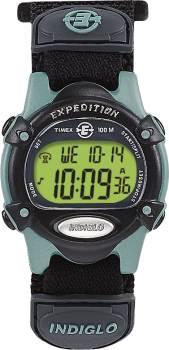 Zegarek Timex T48021 - duże 1