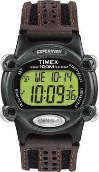 Zegarek Timex T48042 - duże 1