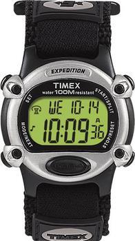 Zegarek Timex T48061 - duże 1