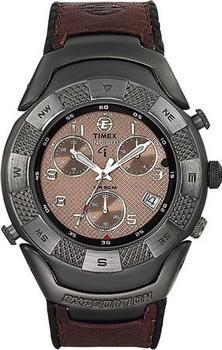 Timex T48081 Adventure Travel