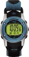 Zegarek męski Timex outdoor casual T48102 - duże 1