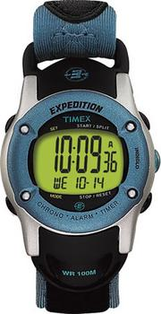 Zegarek Timex T48102 - duże 1