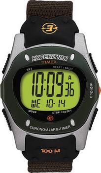 T48172 - zegarek męski - duże 3