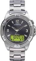 Zegarek męski Timex adventure travel T48301 - duże 1