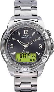 Timex T48301 Adventure Travel