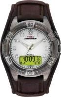 Zegarek męski Timex adventure travel T48312 - duże 1