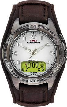 Zegarek Timex T48312 - duże 1
