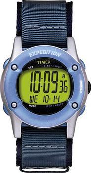 Zegarek Timex T48341 - duże 1