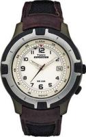 Zegarek męski Timex adventure travel T48381 - duże 1