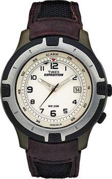 Zegarek Timex T48381 - duże 1