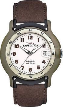 Zegarek Timex T48501 - duże 1