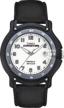 Zegarek Timex T48512 - duże 1