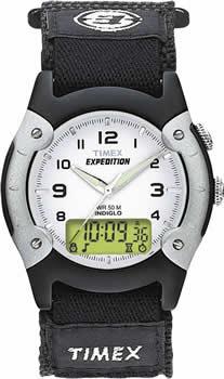 Zegarek Timex T48542 - duże 1