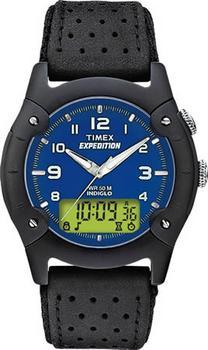 Zegarek Timex T48552 - duże 1