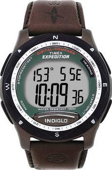 Zegarek Timex T48581 - duże 1