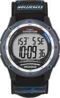 Zegarek męski Timex digital compas T48591 - duże 1