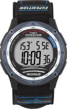 Zegarek Timex T48591 - duże 1