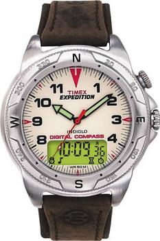 Timex T48651 Digital Compas