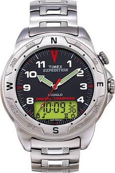 Timex T48661 Digital Compas