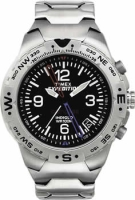 Zegarek męski Timex digital compas T48741 - duże 2