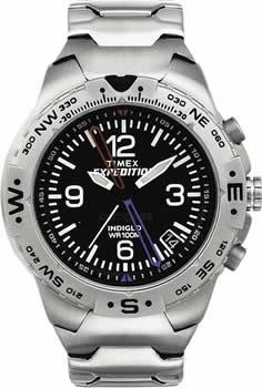 Zegarek Timex T48741 - duże 1