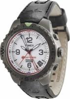 Zegarek męski Timex digital compas T48751 - duże 2