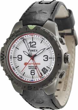 Zegarek Timex T48751 - duże 1