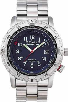 Zegarek Timex T48811 - duże 1