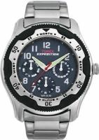 Zegarek męski Timex adventure travel T48841 - duże 1